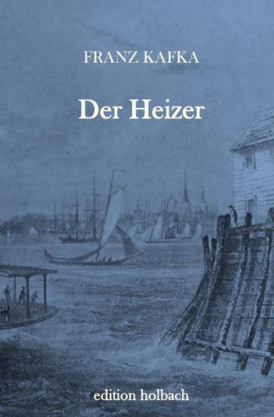 Der Heizer als Buch (kartoniert)