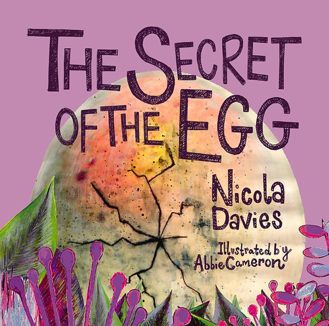The Secret of the Egg als Buch (gebunden)