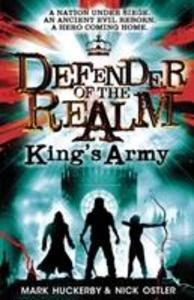 Defender of the Realm: King's Army als Taschenbuch