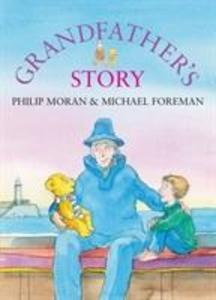 Grandfather's Story als Buch (gebunden)