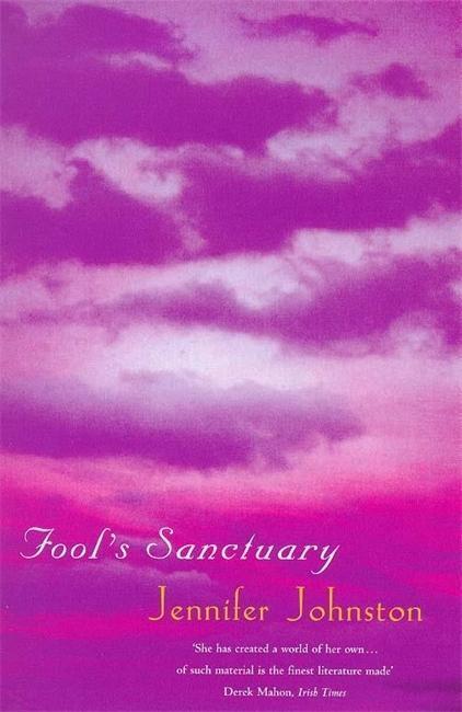 Fool's Sanctuary als Buch (kartoniert)