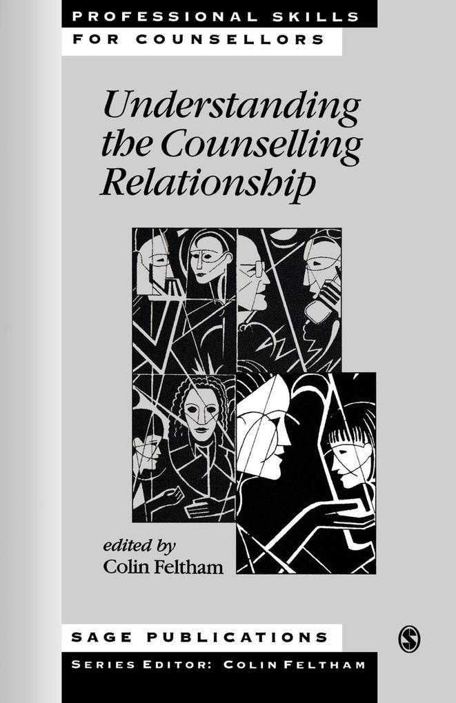 Understanding the Counselling Relationship als Buch (kartoniert)