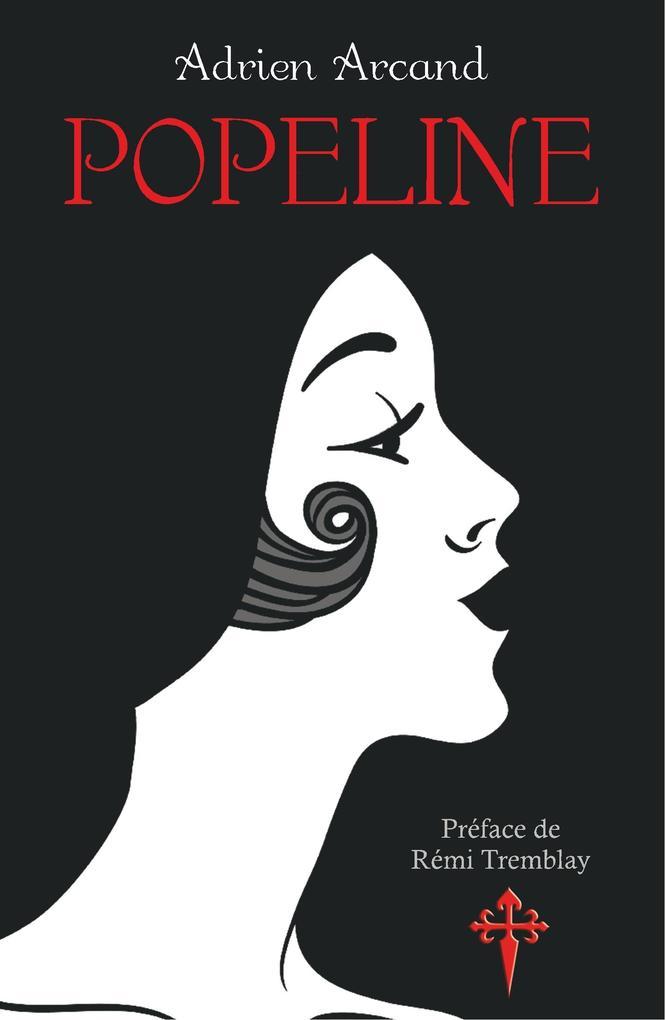 Popeline als Buch (kartoniert)