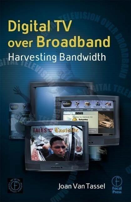 Digital TV Over Broadband als Buch (kartoniert)