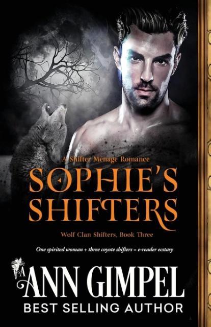 Sophie's Shifters als Taschenbuch