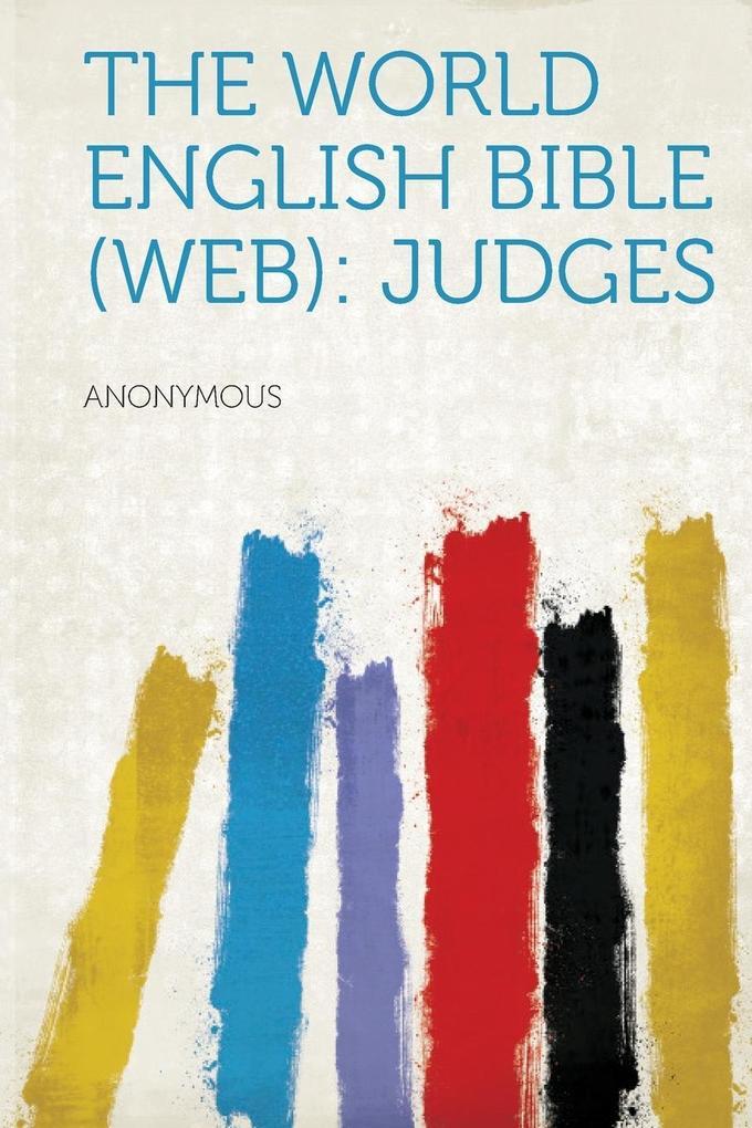 The World English Bible (WEB) als Taschenbuch