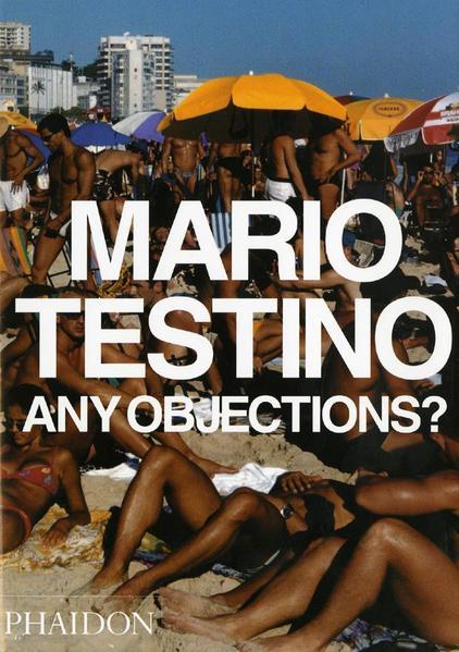 Any Objections? als Buch (kartoniert)
