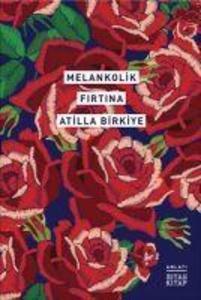 Melankolik Firtina als Taschenbuch