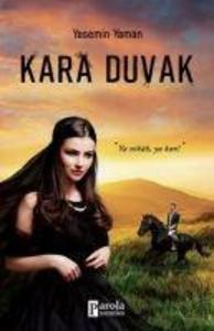 Kara Duvak als Taschenbuch