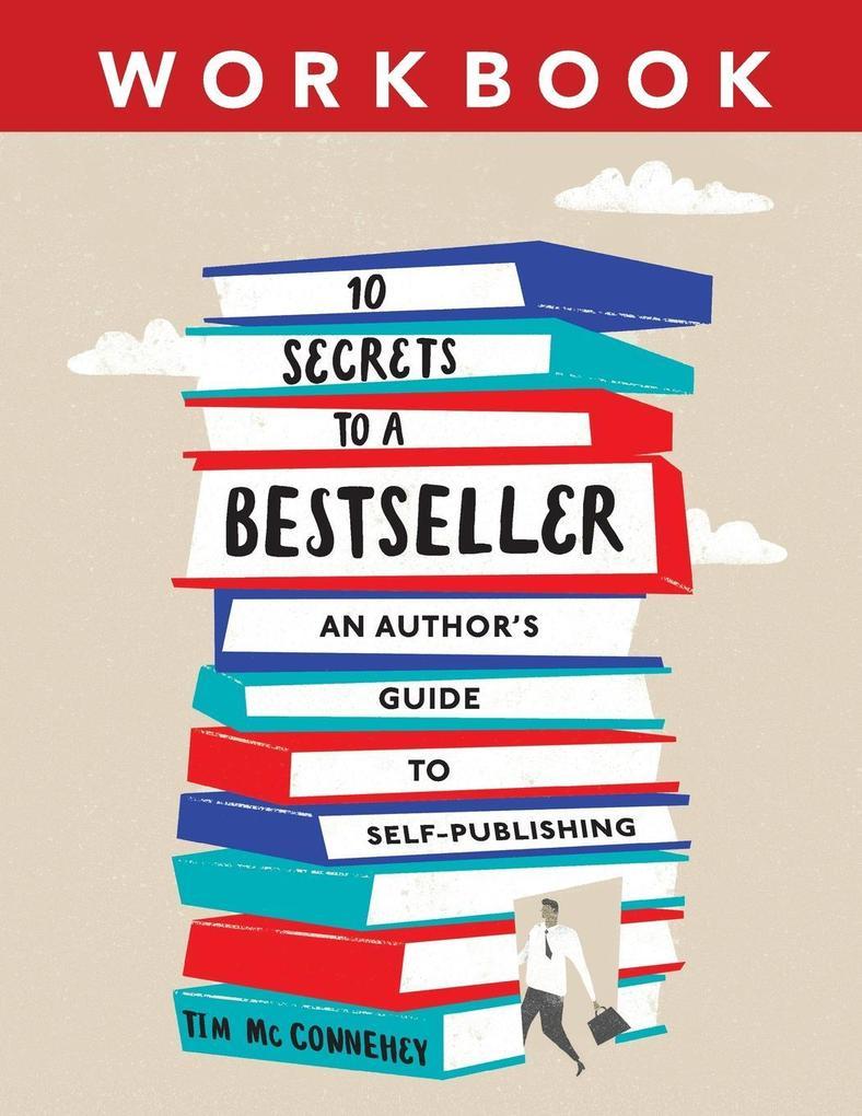 10 Secrets to a Bestseller als Taschenbuch