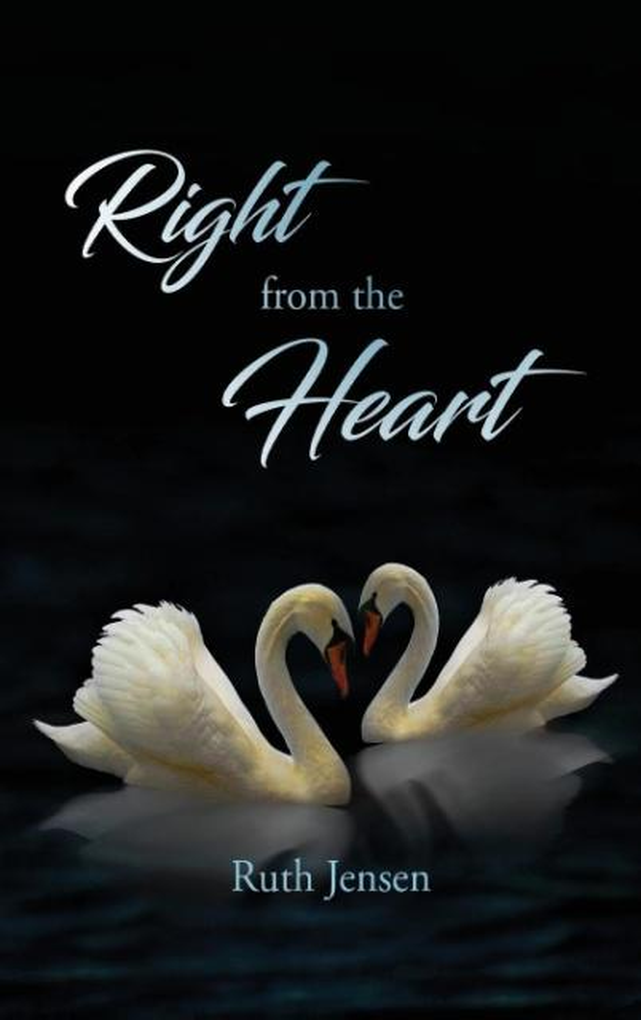 Right from the Heart als Buch (gebunden)