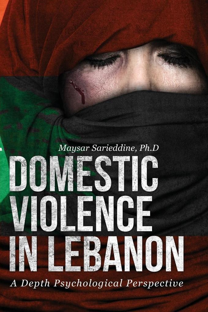 Domestic Violence in Lebanon als Taschenbuch