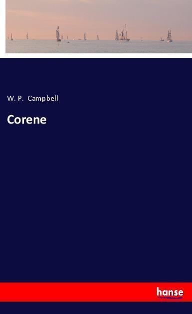 Corene als Buch (kartoniert)