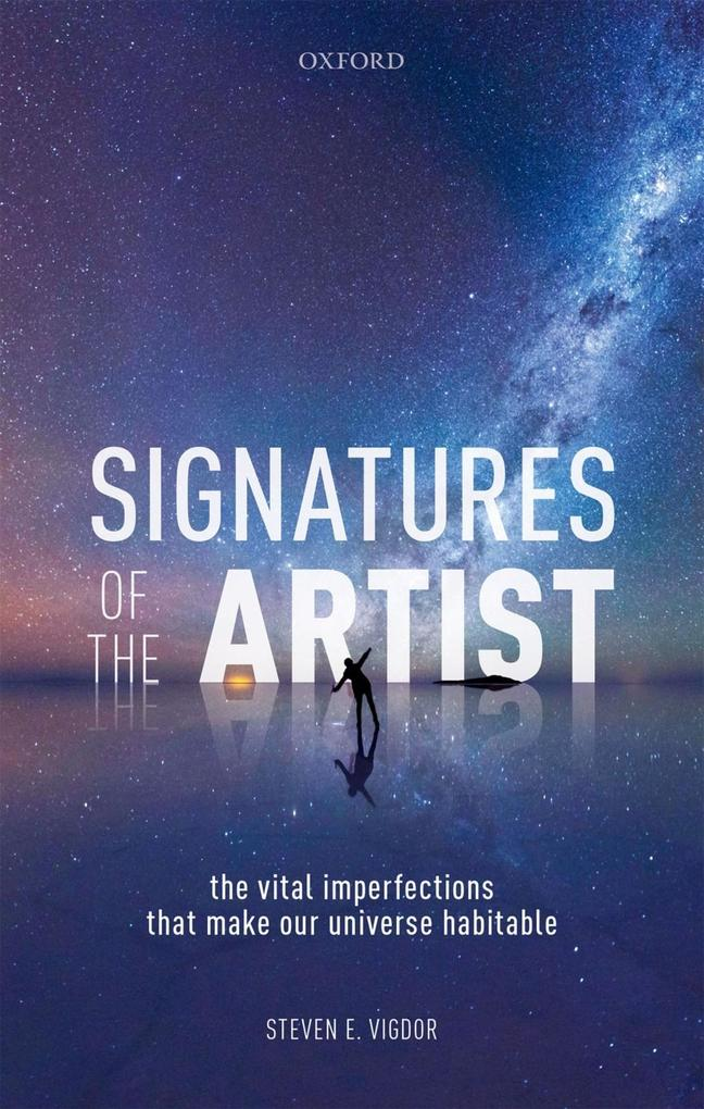 Signatures of the Artist als eBook epub