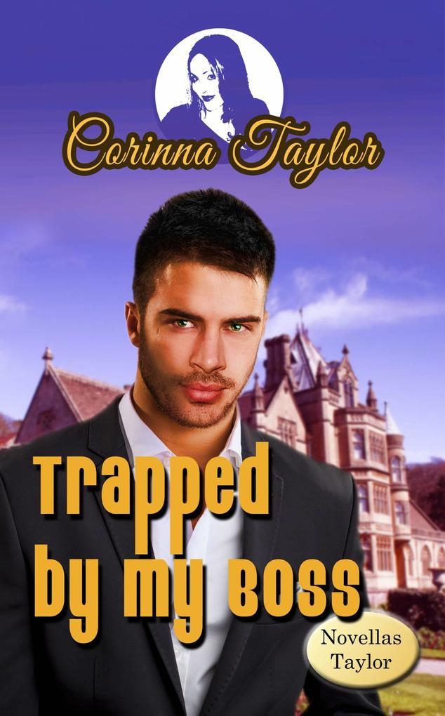 Trapped by my Boss als eBook epub
