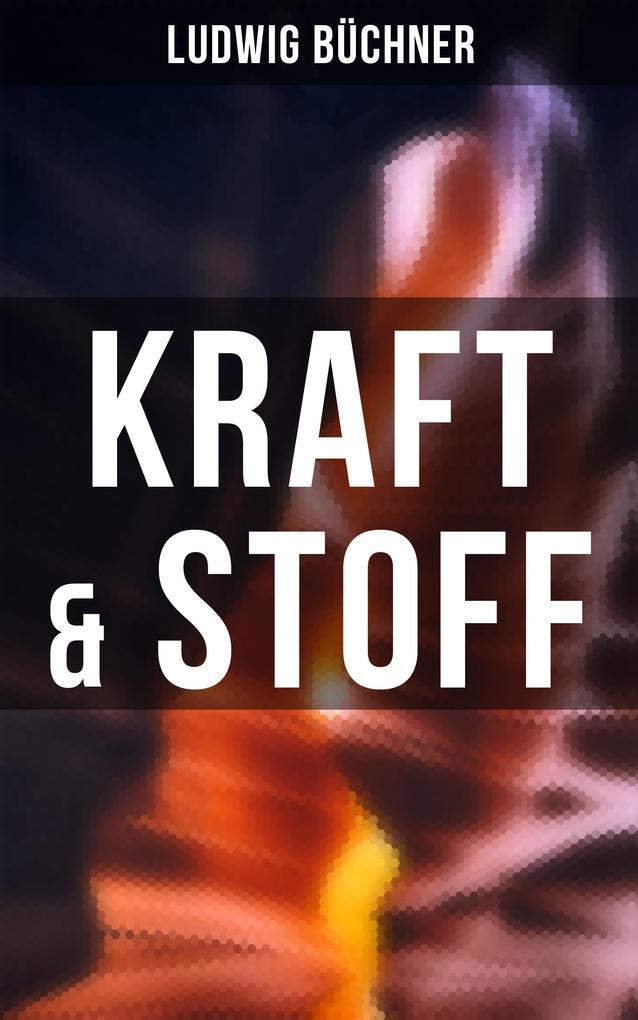 Kraft & Stoff als eBook epub