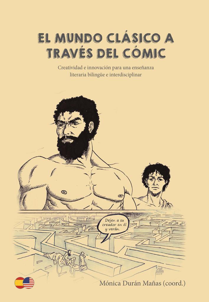 El mundo clásico a través del cómic als eBook epub