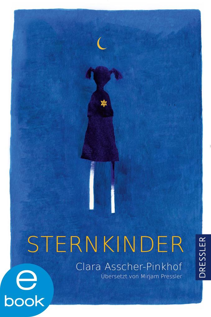 Sternkinder als eBook epub