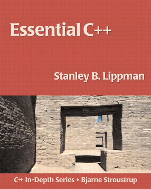 Essential C++ als Buch (kartoniert)