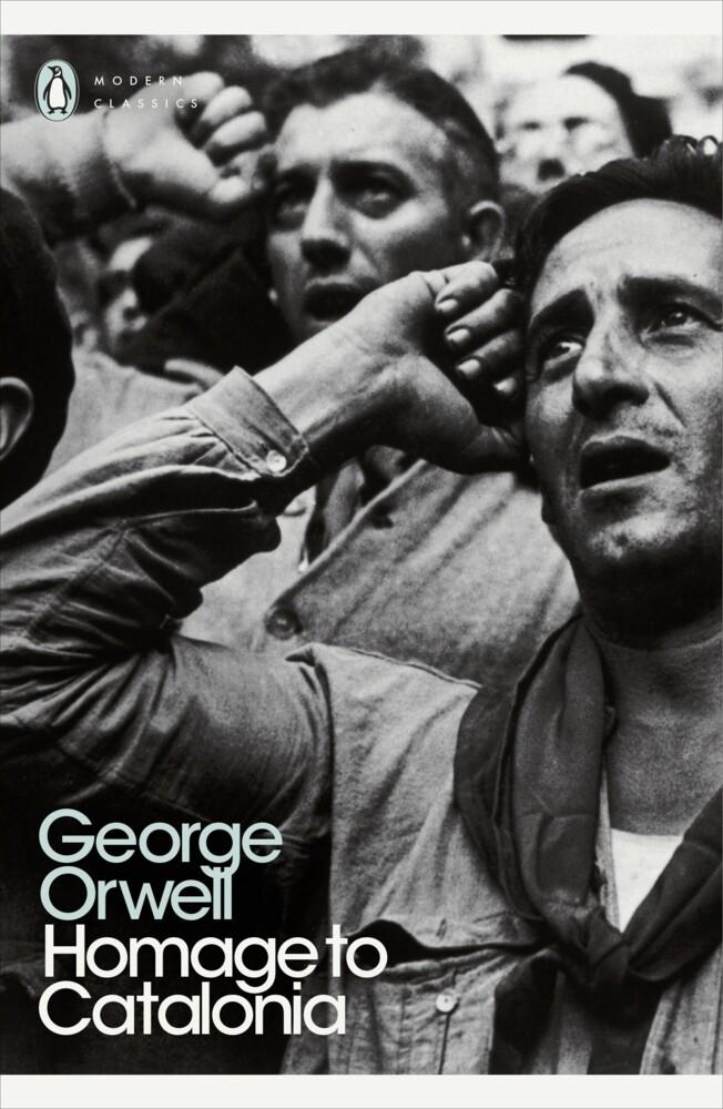 Homage to Catalonia als Taschenbuch