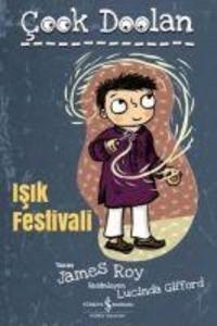 Isik Festivali - Cook Doolan als Taschenbuch
