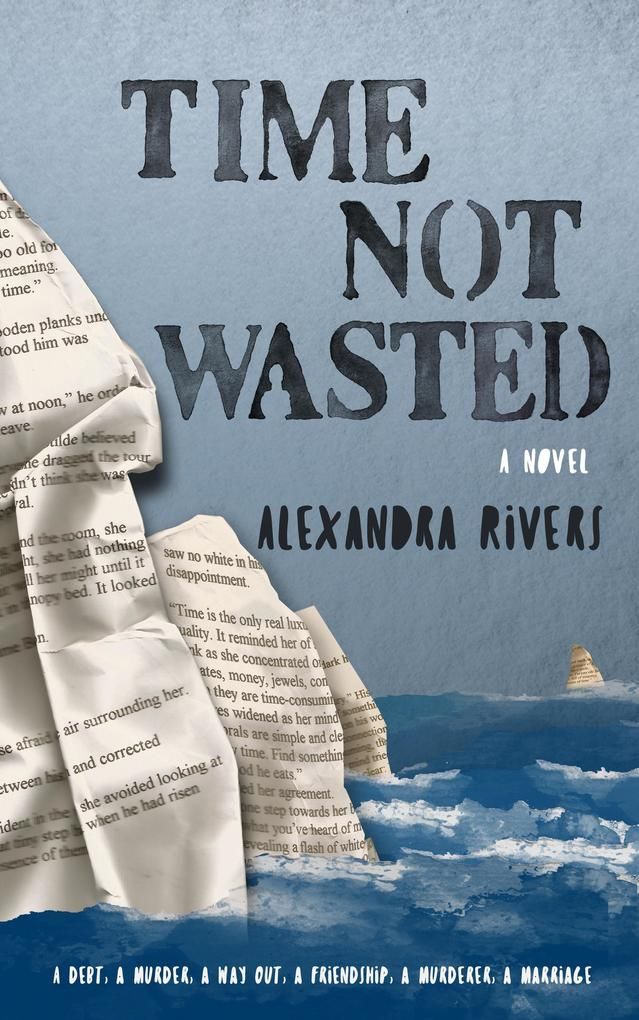 Time Not Wasted als eBook epub