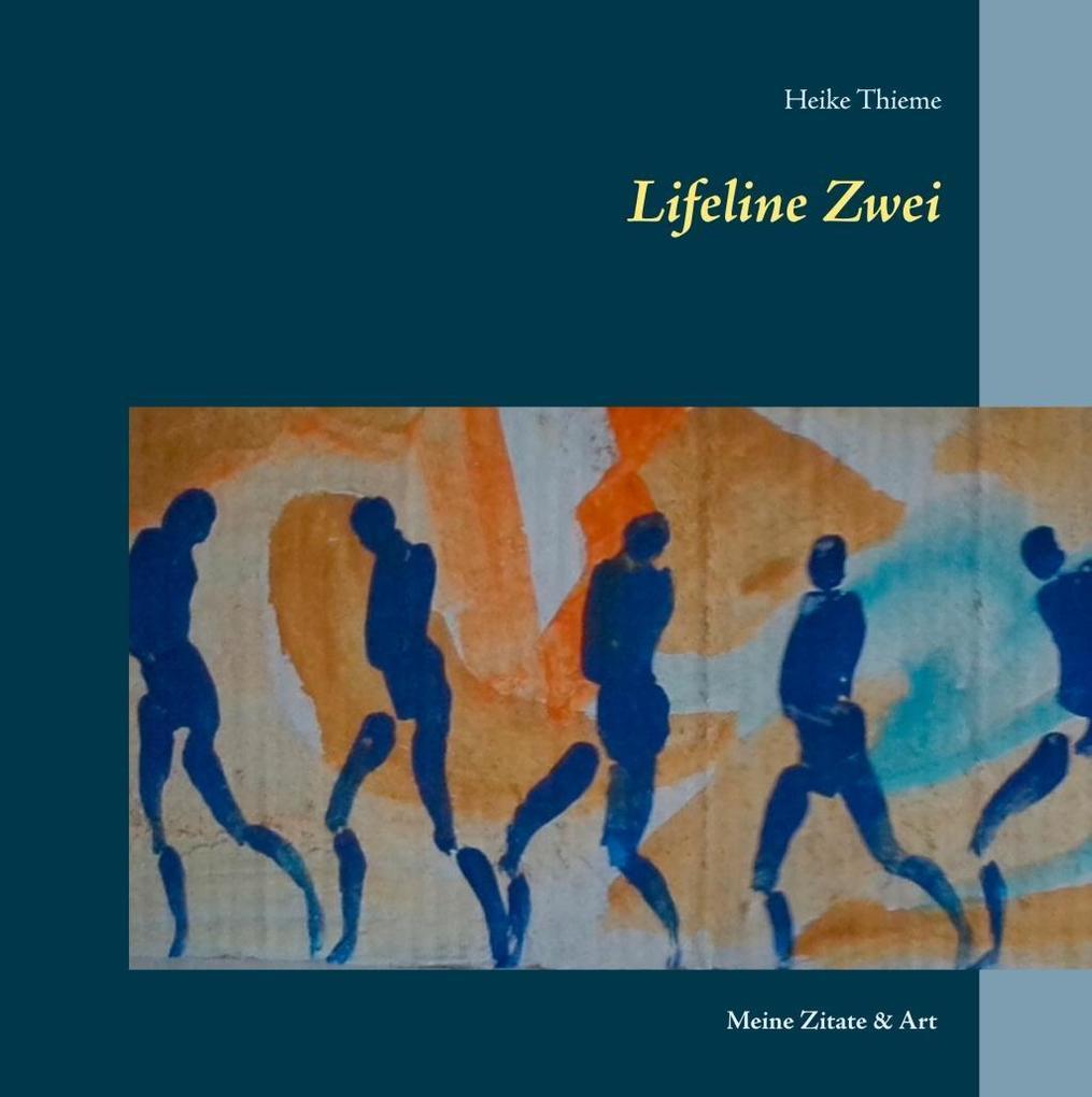Lifeline Zwei als eBook epub