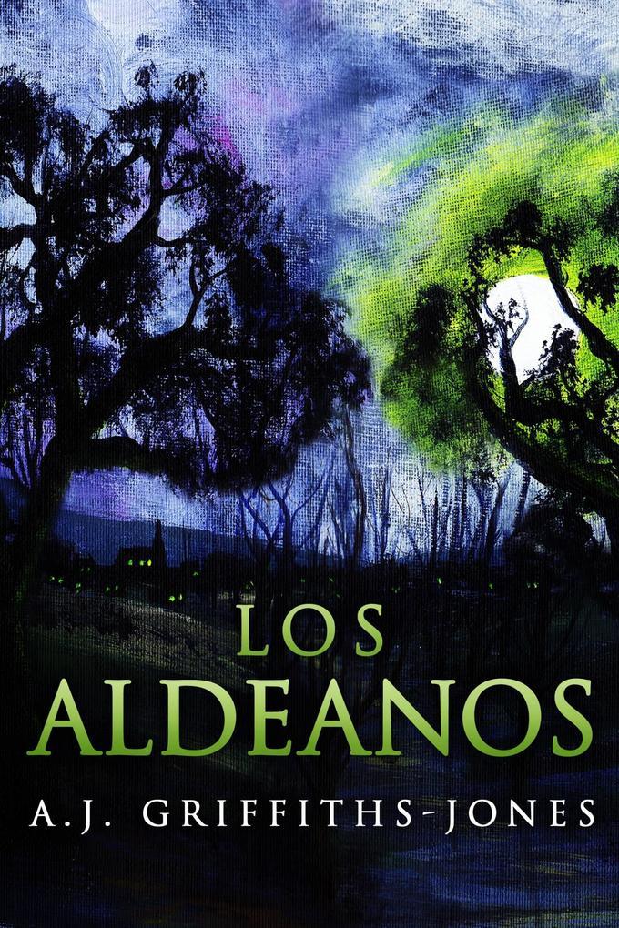 Los Aldeanos als eBook epub