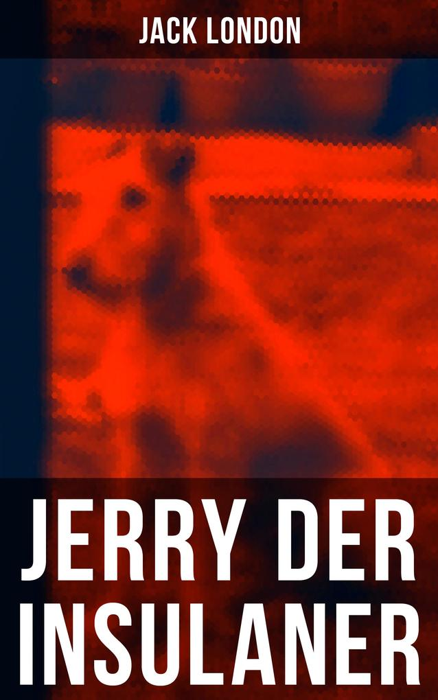 Jerry der Insulaner als eBook epub