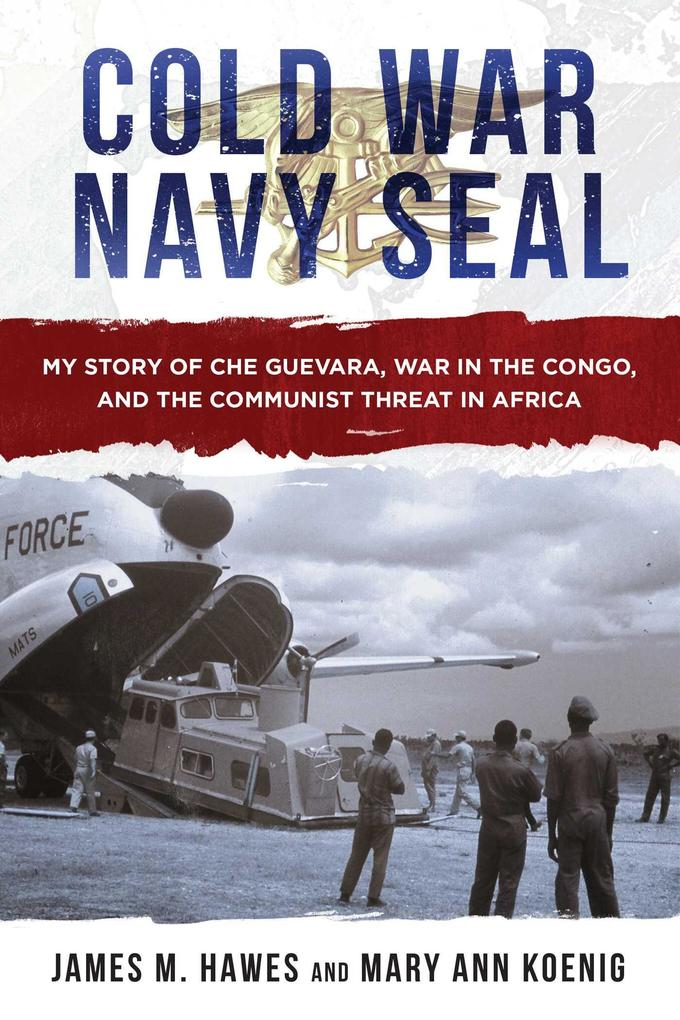 Cold War Navy SEAL als eBook epub