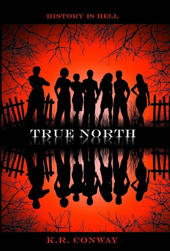 True North (Undertow, #3) als eBook epub