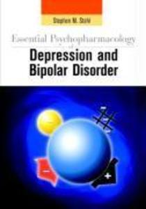 Essential Psychopharmacology of Depression and Bipolar Disorder als Buch (kartoniert)