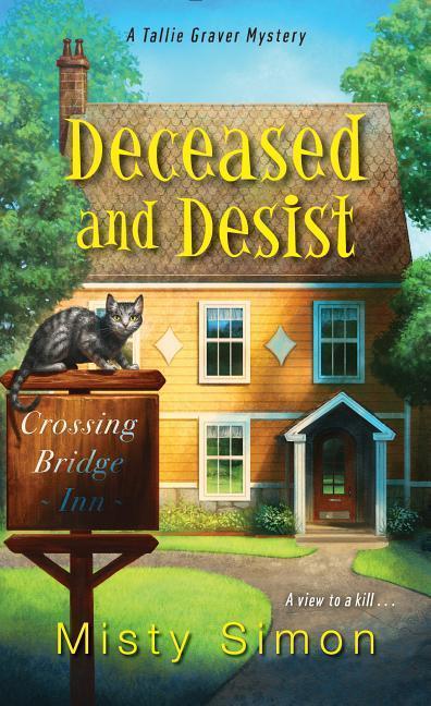 Deceased and Desist als Taschenbuch