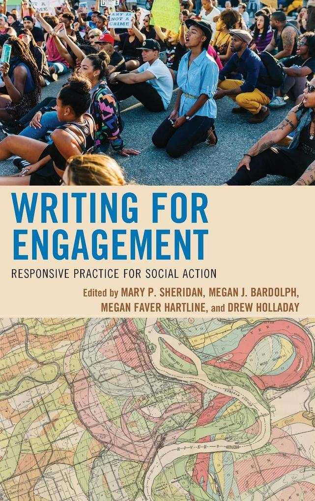 Writing for Engagement als Buch (gebunden)