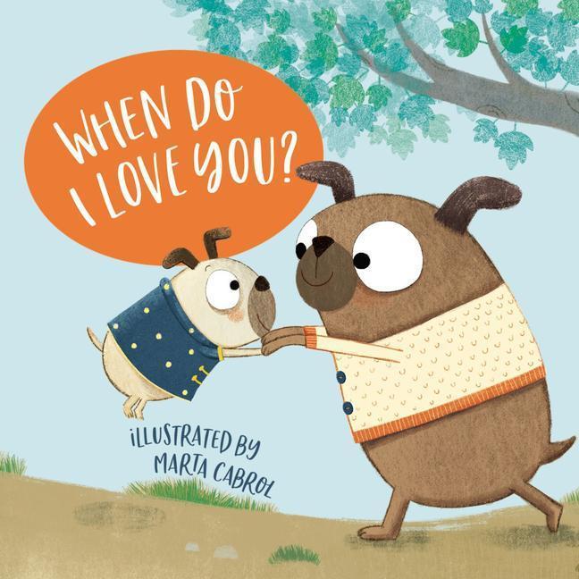 When Do I Love You? als Buch (kartoniert)