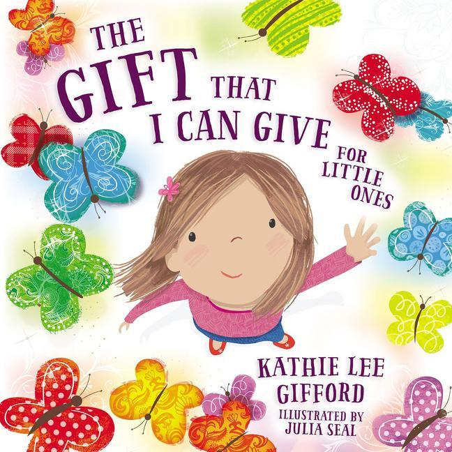 The Gift That I Can Give for Little Ones als Buch (kartoniert)