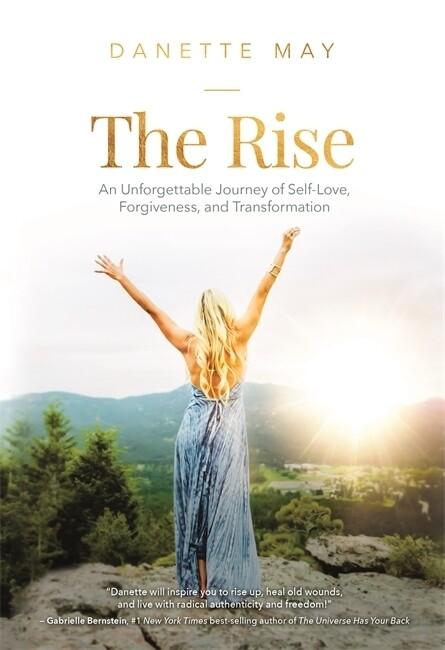 The Rise als Buch (gebunden)