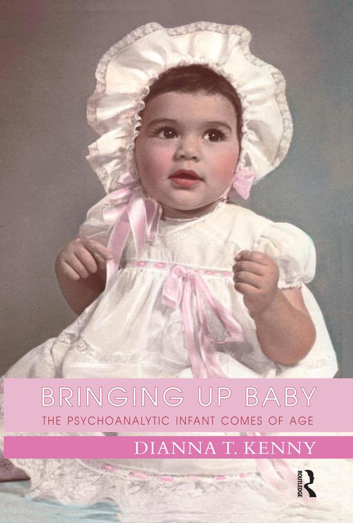 Bringing Up Baby als eBook epub