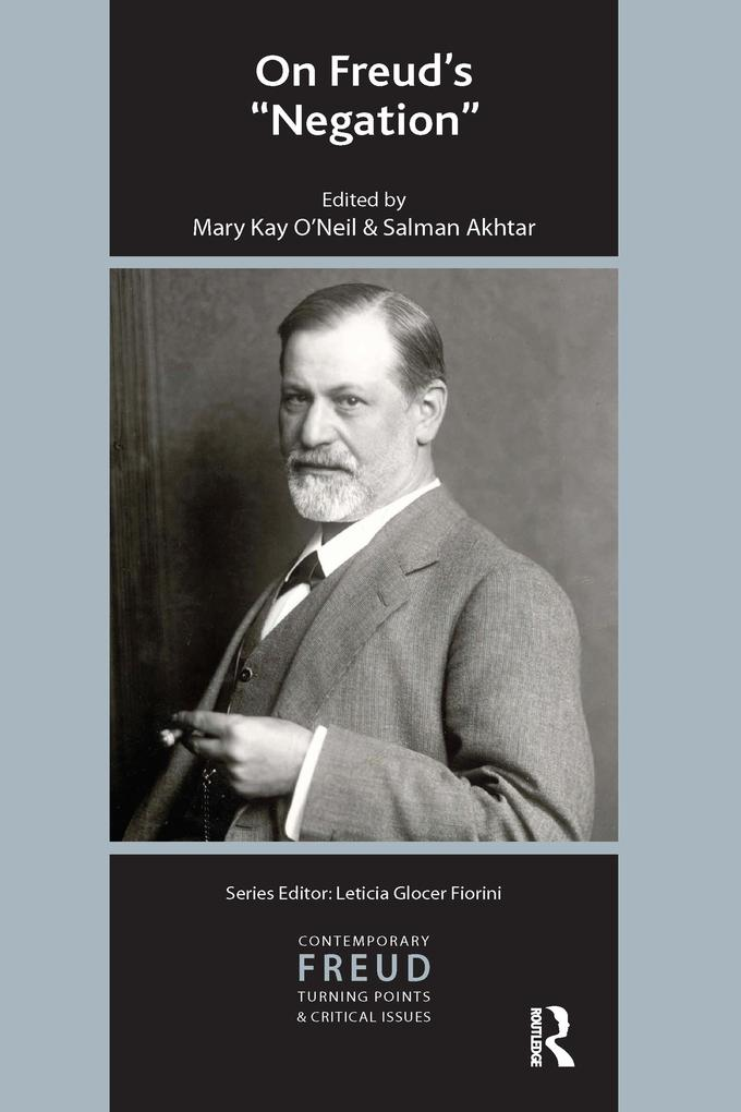 On Freud's Negation als eBook pdf