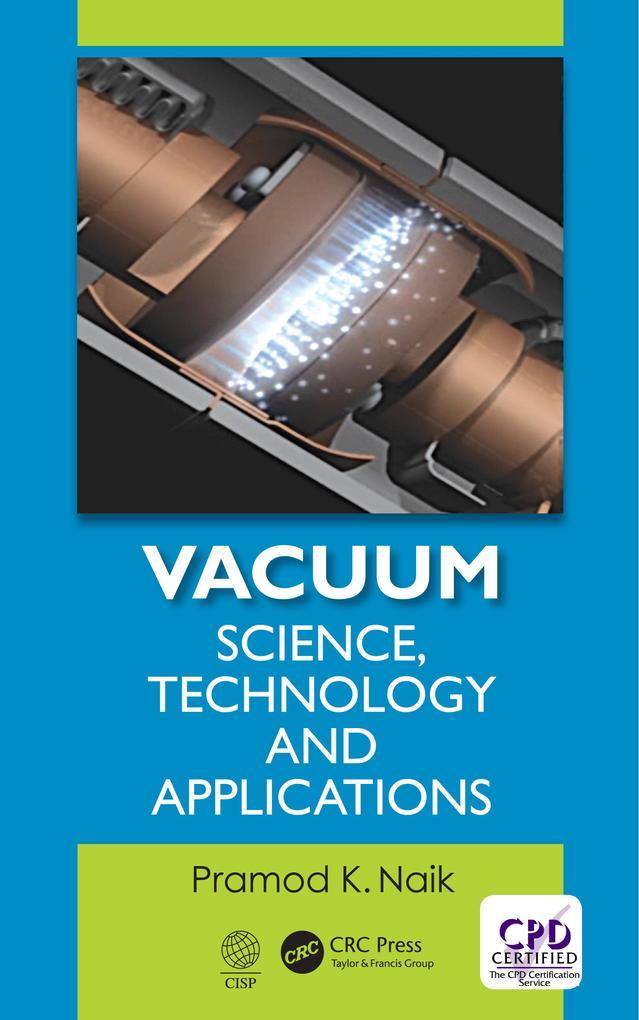 Vacuum als eBook epub