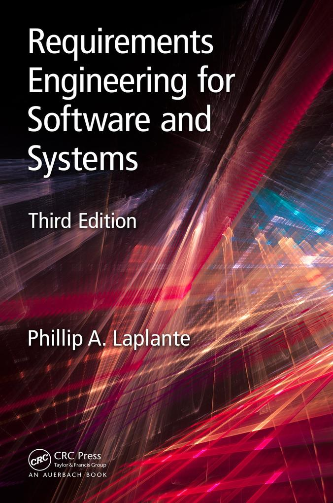 Requirements Engineering for Software and Systems als eBook pdf