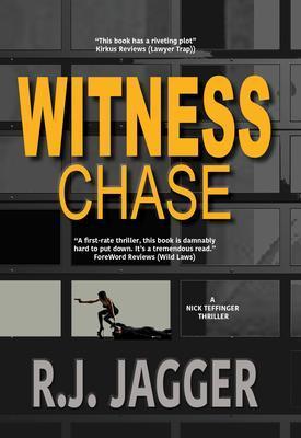 Witness Chase als eBook epub