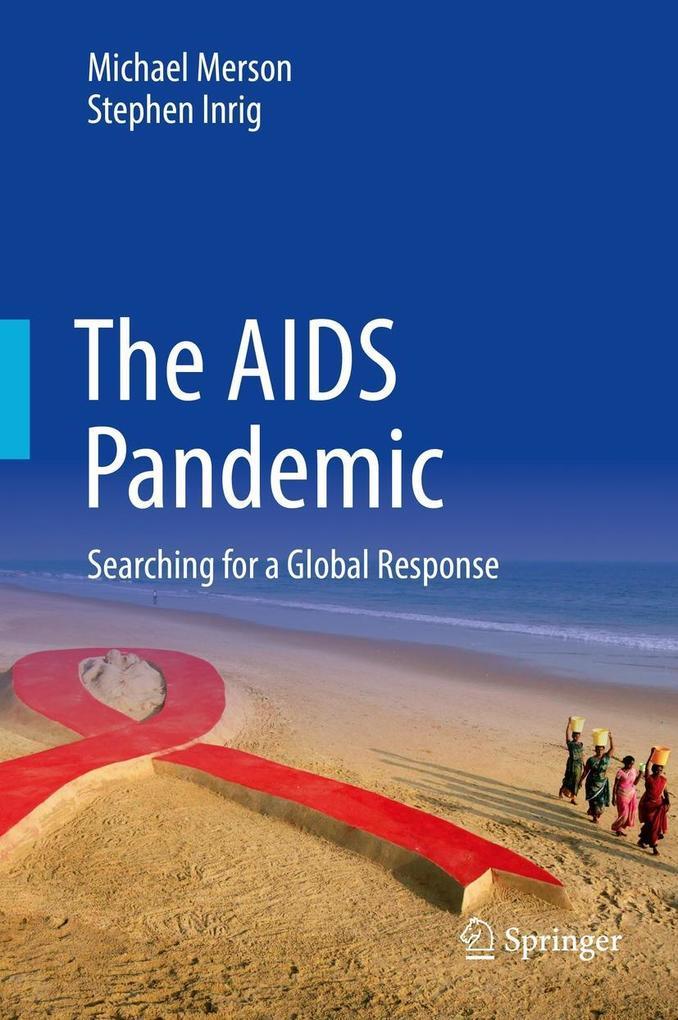 The AIDS Pandemic als eBook pdf