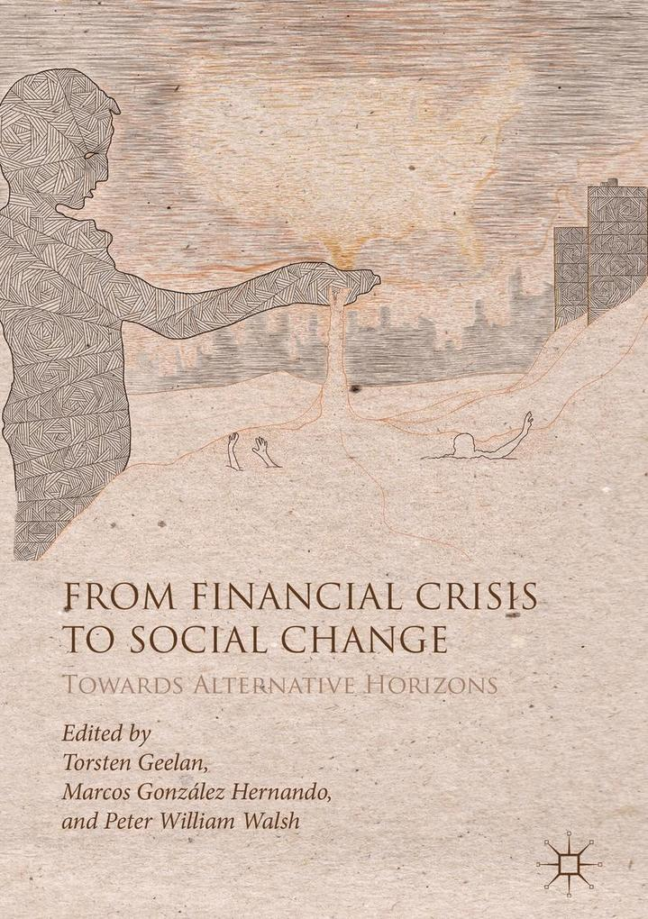 From Financial Crisis to Social Change als eBook pdf