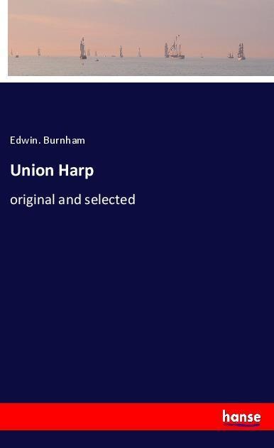Union Harp als Buch (kartoniert)