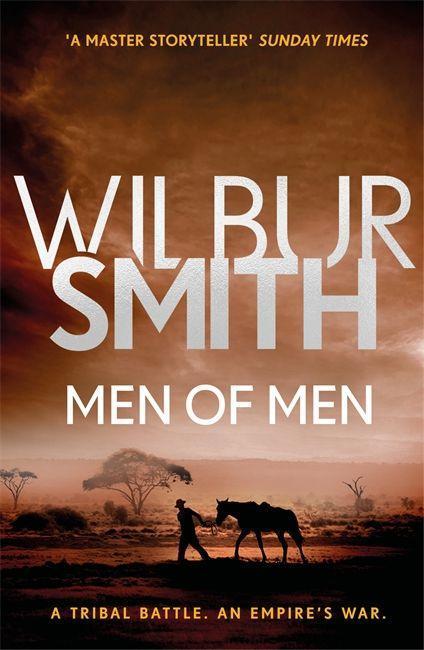 Men of Men als Taschenbuch