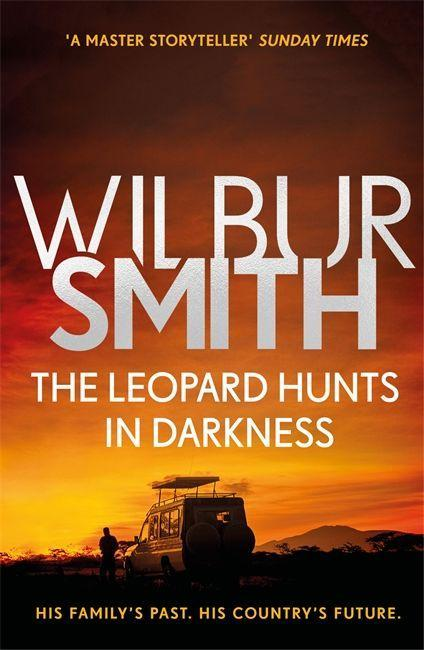 The Leopard Hunts in Darkness als Taschenbuch