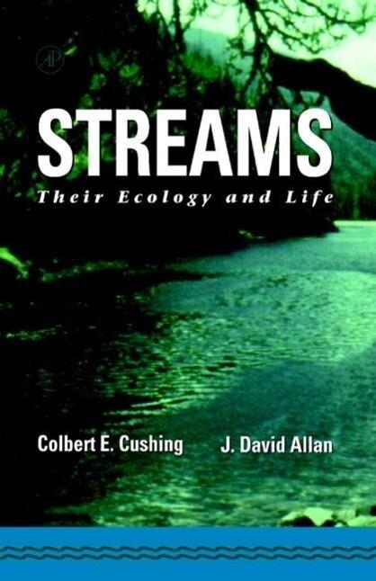 Streams: Their Ecology and Life als Buch (gebunden)