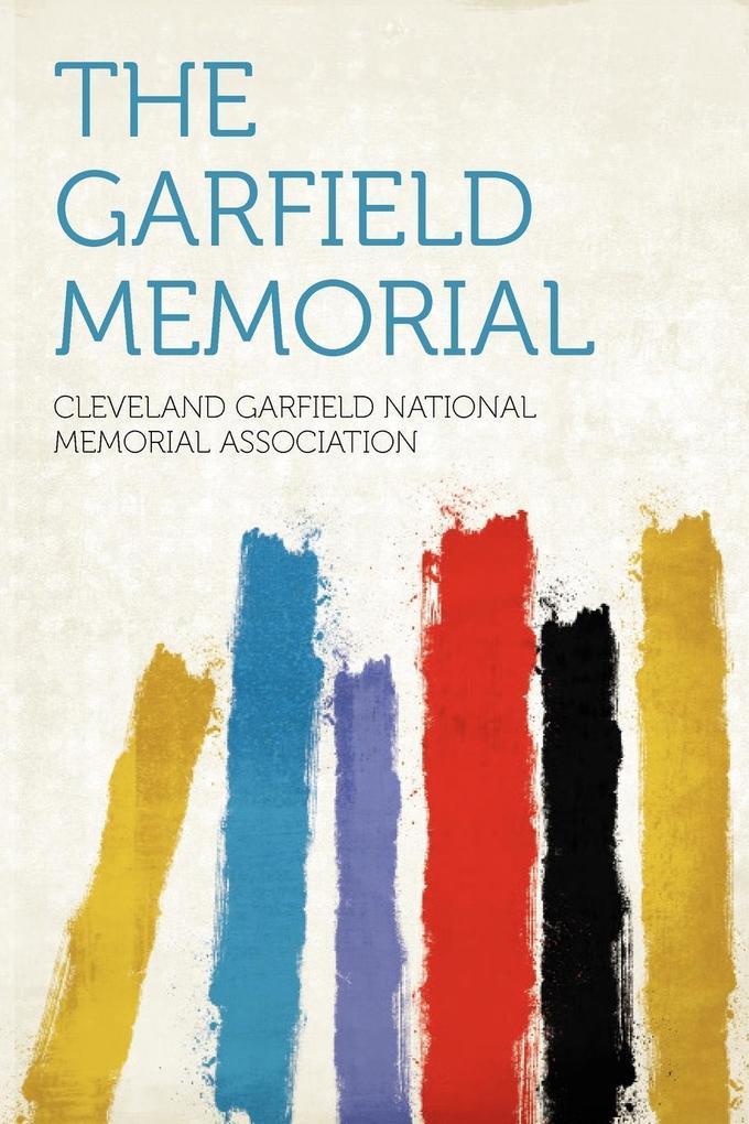 The Garfield Memorial als Taschenbuch