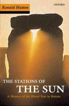 The Stations of the Sun als Buch (gebunden)